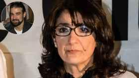 Mario y Santina Biondo en montaje de JALEOS.