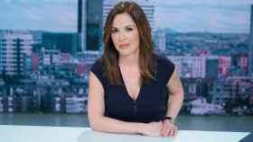La presentadora comienza este fin de semana sus vacaciones.