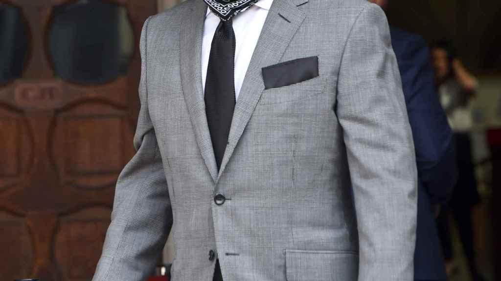 El polémico litigio entre Depp y 'The Sun' afronta su recta final.