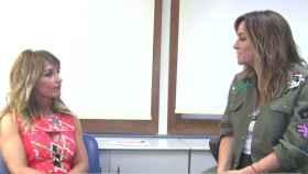 Las presentadoras se han reencontrado en 'Viva la vida'.
