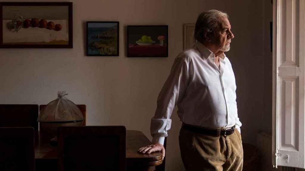 El libro perdido de Juan Marsé  que verá la luz en septiembre: 'Viaje al sur'