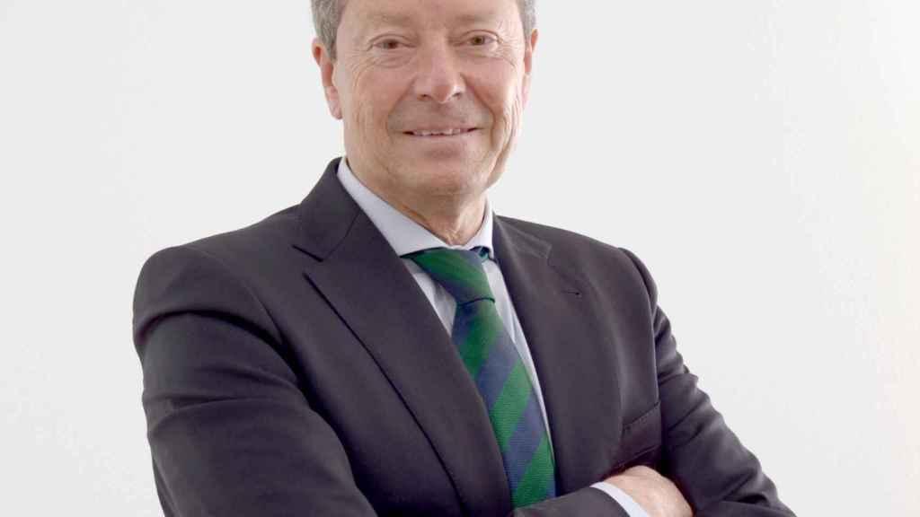 Ignacio Cernuda, CEO y Partner de LyC Consultores.