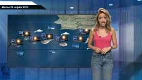El tiempo en España: pronóstico para el martes 21 de julio