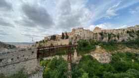 Cuenca: alta gastronomía, cultura y relax a sesenta minutos de la capital