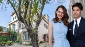 Eva González y Cayetano Rivera están en busca de una nueva casa en Sevilla.