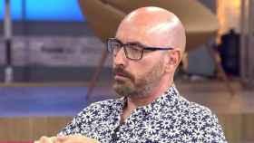 Diego Arrabal da datos de la supuesta presentadora infiel.