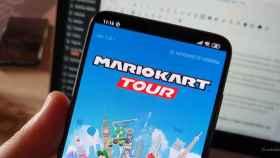 Nintendo lo confirma: desde mañana podrás jugar a Mario Kart Tour en horizontal