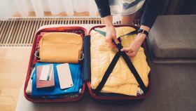 Las maletas pequeñas mejor valoradas en Amazon para tus escapadas