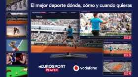 El servicio estará disponible a partir de hoy para los usuarios de Vodafone TV que tengan contratado el pack de deportes.