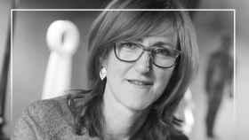 Silvia Lazcano, responsable de tecnología de Airbus España.