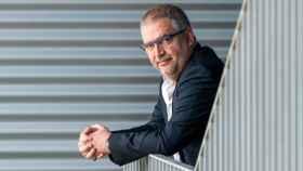 Sisco Sapena, fundador y consejero delegado de Lleida.Net
