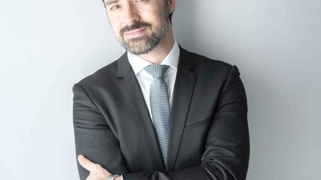 Alfredo Najas de la Cruz, abogado de la familia.