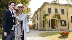 Tras casarse con Edoardo Mapelli, Beatriz de York ha heredado la Villa Mapelli Mozzi.