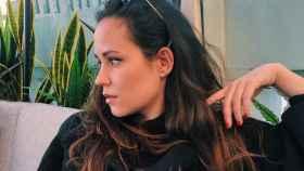 Carolina Monje Vicario está aprendiendo a vivir poco a poco sin Álex Lequio.
