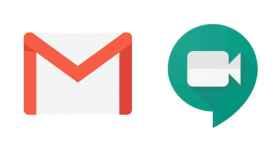 Gmail empieza a transformarse: comienza la integración con Meet