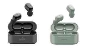 Nokia también tiene auriculares inalámbricos: E3200, E3500 TWS y E1200