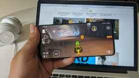 Cómo jugar a Mario Kart para Android en horizontal