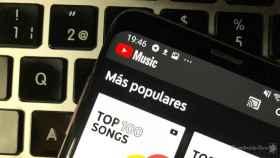 Así es como YouTube Music te ayudará a descubrir nueva música