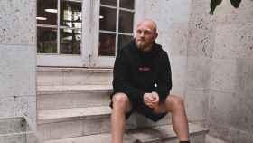 El creador de World Airplay Radio Monitor, Jesper Skibsby.