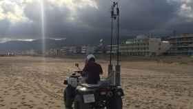 Sensores con visión computacional para controlar las playas sin perder privacidad