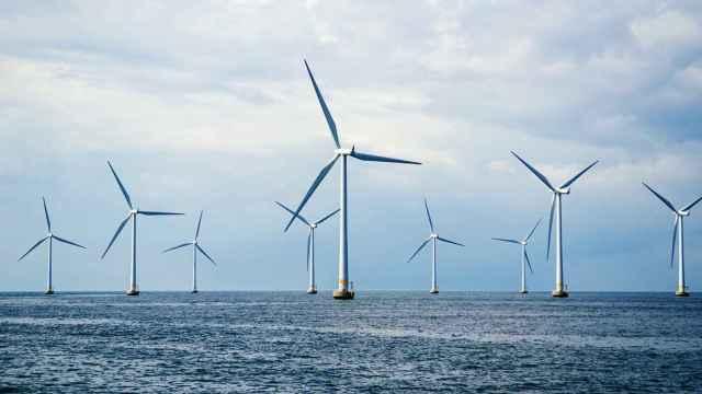 EDPR y Engie crean Ocean Winds,  para captar oportunidades de  inversión en eólica marina