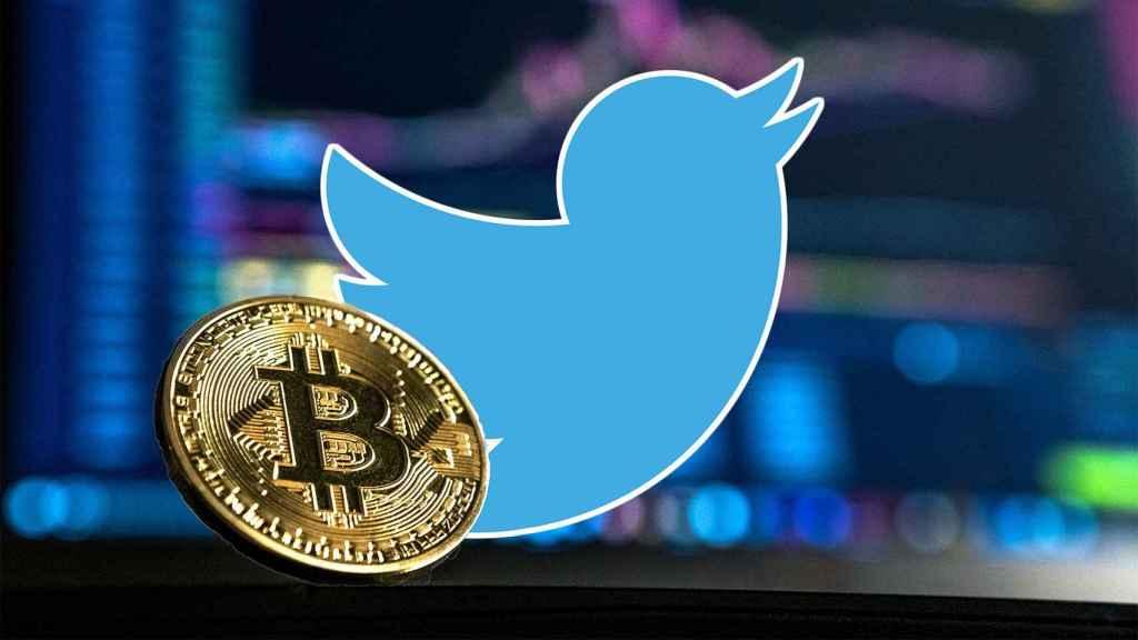 Twitter y el Bitcoin.