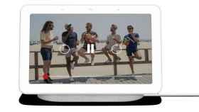 El Google Nest Hub ahora es compatible con Netflix