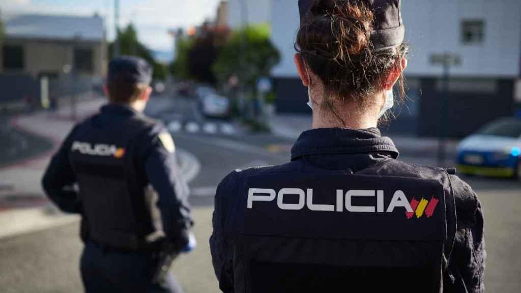 La Policía Nacional detiene a un hombre en Mallorca por matar a su mujer