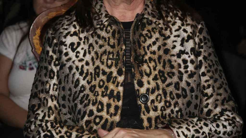 Carmen Martínez Bordiú demandó al programa 'Hormigas Blancas'.