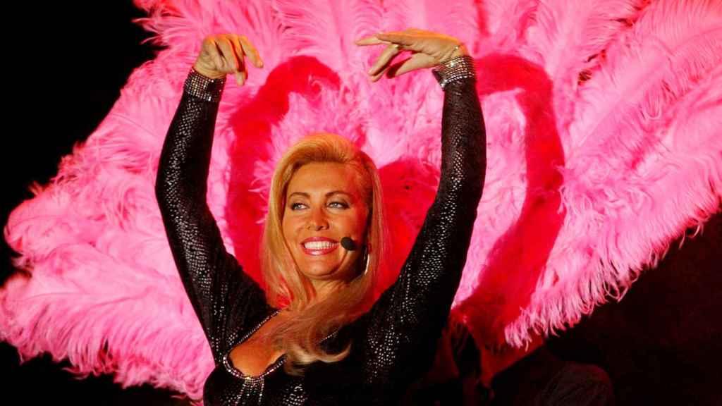 Varios programas de Telecinco comentaron que Norma Duval quería frenar la emisión de su 'Hormigas Blancas'.