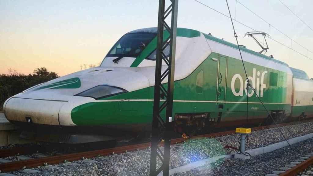 Tren de Adif