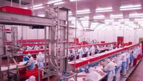 Las industrias cárnicas se alían con Stratenergy para mejorar su eficiencia energética