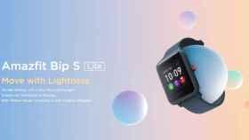 Nuevo Amazfit Bip S: todas las mejoras, más baratas