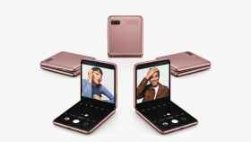 Nuevo Galaxy Z Flip 5G: el plegable pequeño de Samsung ahora tiene 5G
