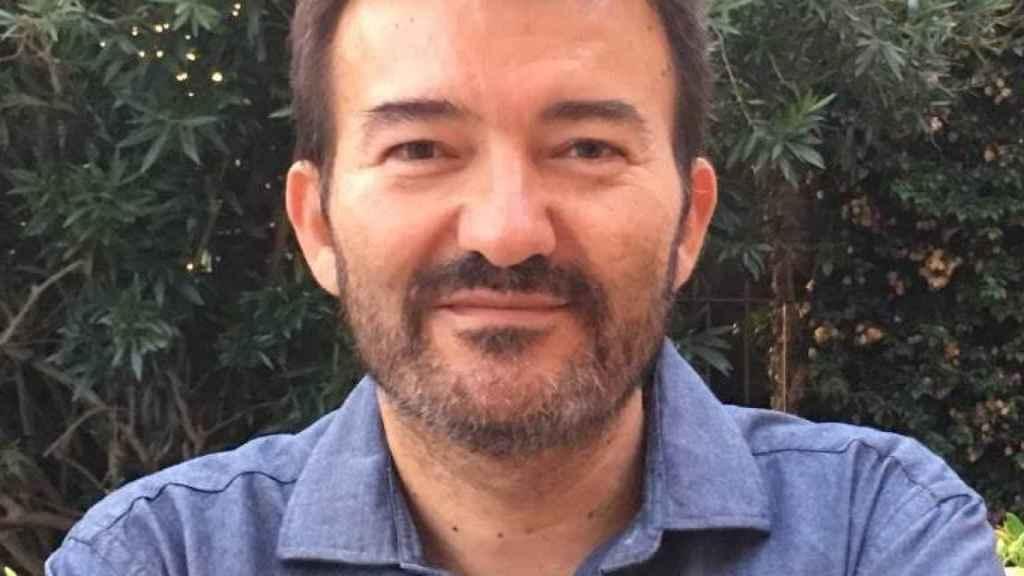 José Manuel Calvente, excoordinador del equipo legal de Podemos.
