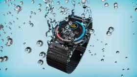Los relojes inteligentes resistentes al agua ideales para este verano