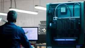 Grupo Mondragón se lanza a por el mercado de la impresión 3D e invierte en la startup en BCN3D