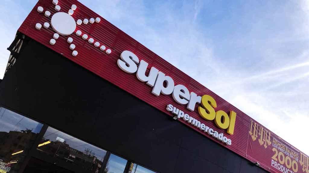 Las ventas de Supersol crecen un 16,5% más en el primer semestre por los precios bajos