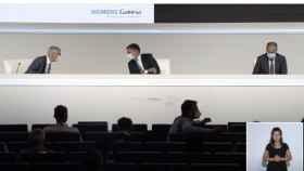 El CEO de Siemens Gamesa llama a cambiar el rumbo y poner la casa en orden para lograr el éxito