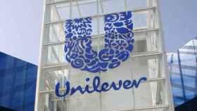 Instalaciones de Unilever.