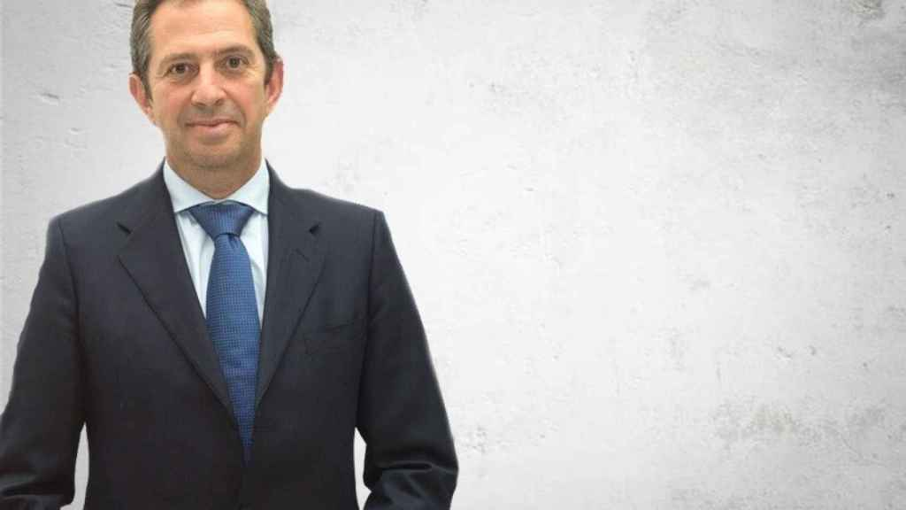 El vicepresidente de la CEOE, Íñigo Fernández de Mesa.