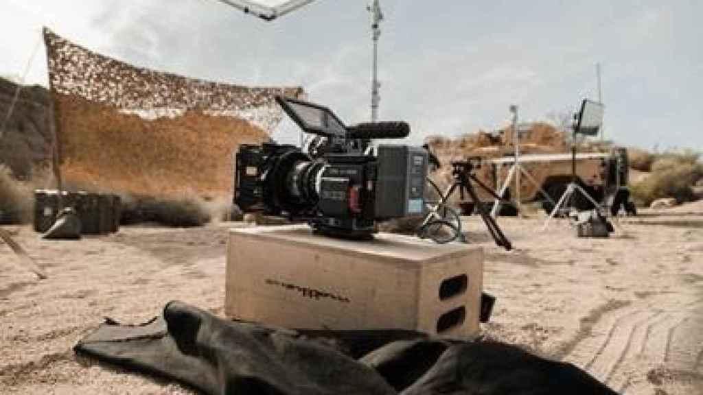 El Gobierno espera aumentar un 30% las producciones de obras audiovisuales.