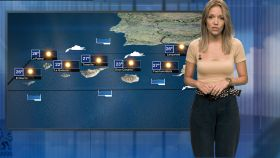 El tiempo en España: pronóstico para el jueves 23 de julio