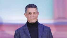 Alejandro Sanz, en imagen de archivo.