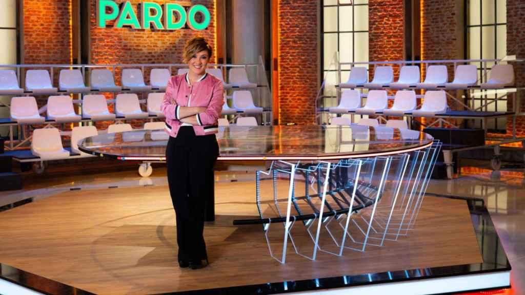 La presentadora está de vacaciones desde el 28 de junio.