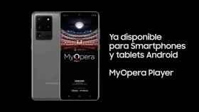 Samsung lleva las mejores óperas y conciertos a tu móvil con esta app