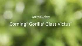 El nuevo cristal Corning Gorilla Glass Victus aguanta caídas de 2 metros