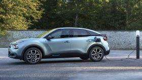 El nuevo Citroën C4 llegará a finales de año.