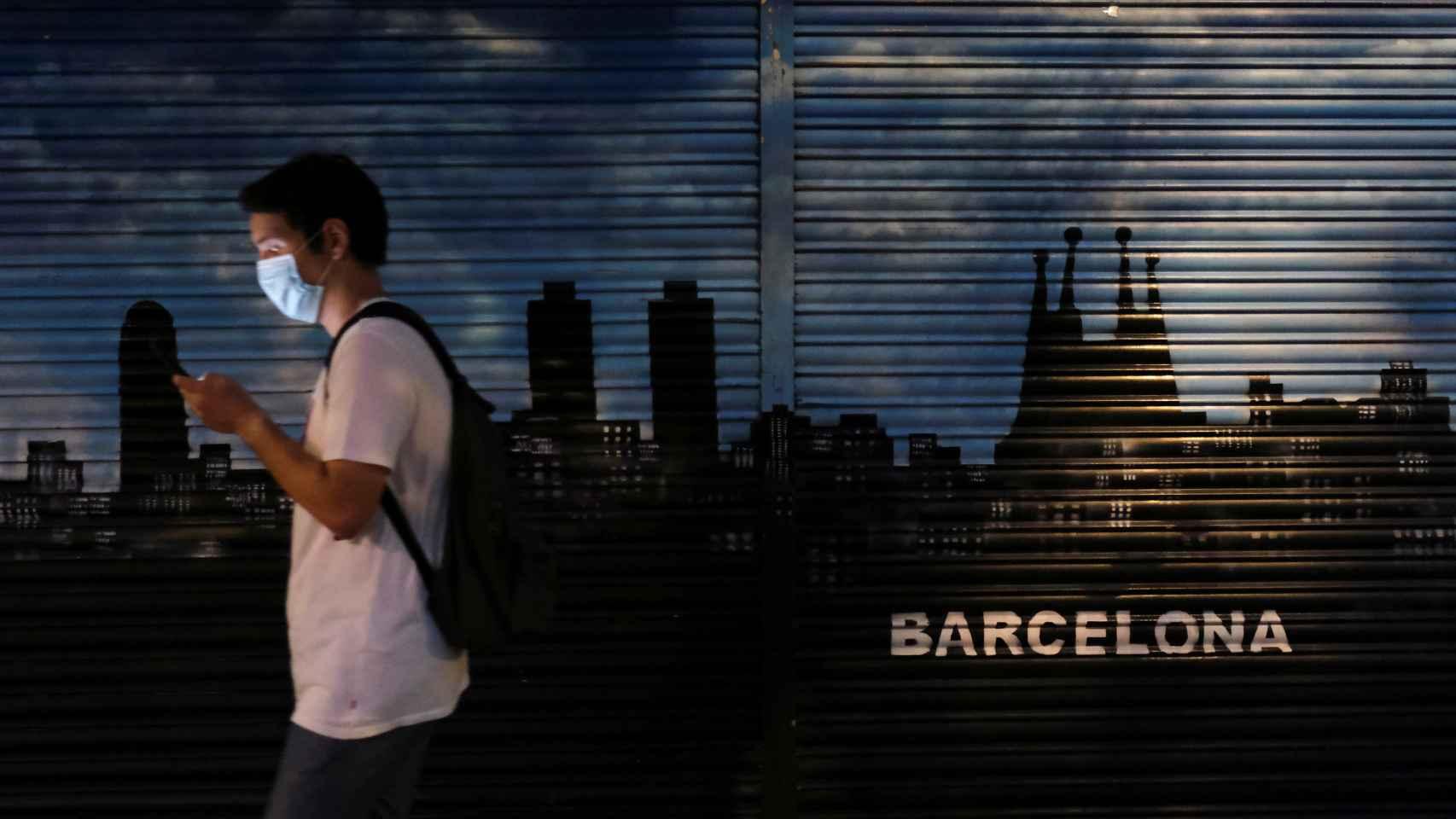 Última hora coronavirus | Cataluña cierra discotecas y salas de fiesta para frenar los contagios