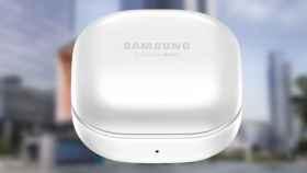 El precio de los auriculares Samsung Galaxy Buds Live se ha filtrado